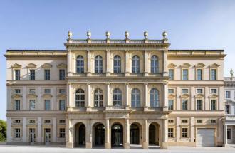 Museum Barberini, Foto: Helge Mundt