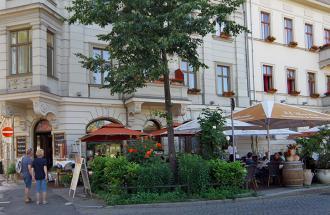 Steakhaus, Foto: PMSG/ Renate Stiebitz