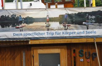 SUP Trip, Foto: PMSG/ Renate Stiebitz