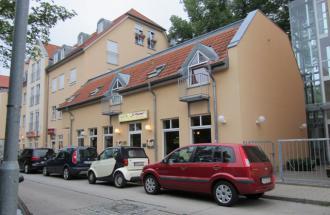 Filmhotel & Restaurant Lili Marleen, Foto: Ronald Koch