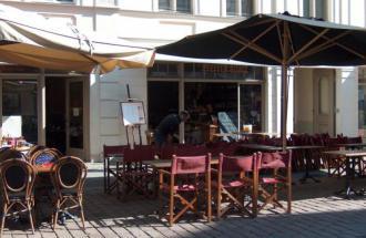 Restaurant Pfeffer & Salz, Foto: Ronald Koch