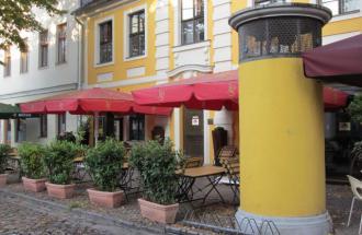 Restaurant Walhalla, Foto: Ronald Koch