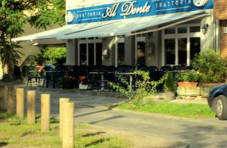Ristorante & Trattoria Al Dente, Foto: Ronald Koch