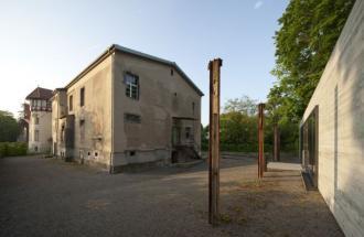 Gedenk- und Begegnungsstätte Leistikowstraße Potsdam, Foto: Friedemann Steinhausen