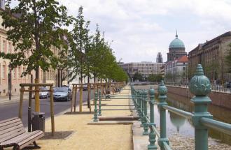 Stadtkanal Potsdam