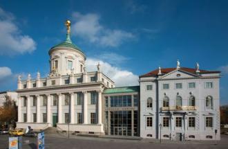 Potsdam Museum im Alten Rathaus © Potsdam Museum - Forum für Kunst und Geschichte