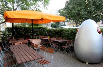 Café Rückholz, Foto: Ronald Koch