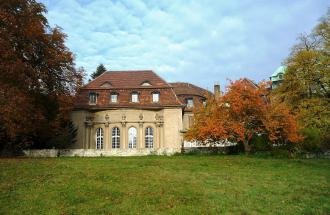 Schloss Marquardt, Foto: Creative commons/ Manfred Brückels