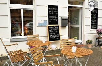 Mossy außen, Foto: PMSG/ Sophie Jäger