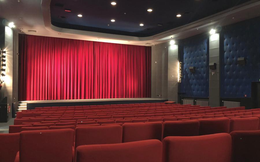 Thalia Kino Potsdam