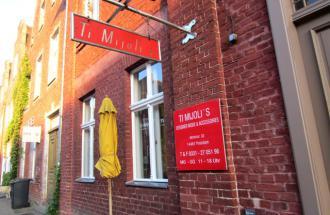 Ti Mijoli's, Foto: Ronald Koch